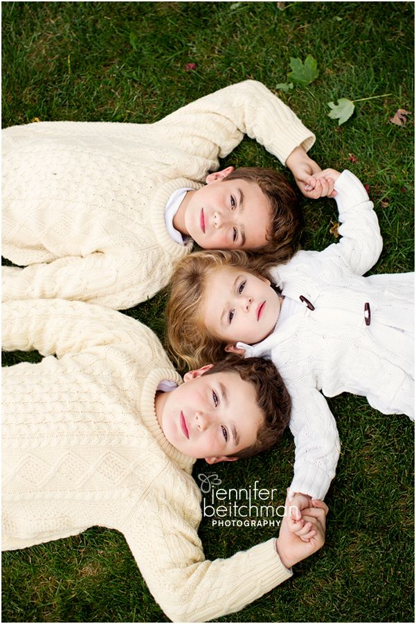 love this sibling pose... If we ever have a third...