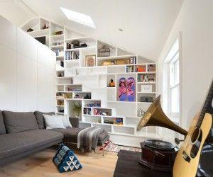 Amazing Small Loft Design Ideas Photos - Best idea home design ...