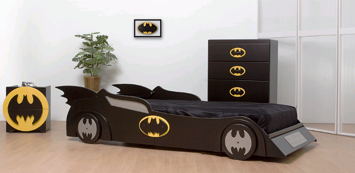 Batman Car Bed By Kids Unique Beds This Might Have To Happen