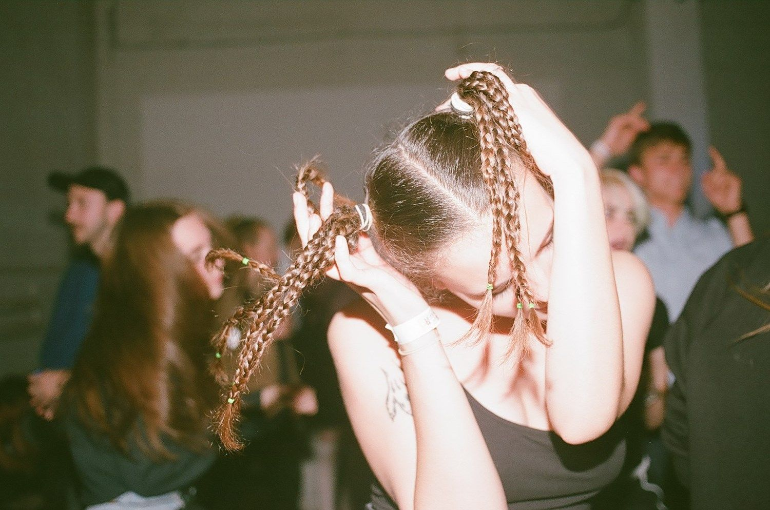 Documenting a rising new rave scene in Moscow   Dazed