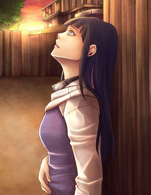 Beautiful Hinata Hinata Naruto Hinata Hyuga My Baby