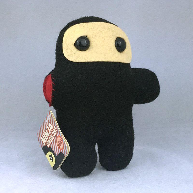 Ninja Consultant (prototype)
