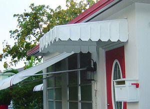 Ac500 Economy Door Canopy Door Canopy Aluminum Awnings Exterior House Colors