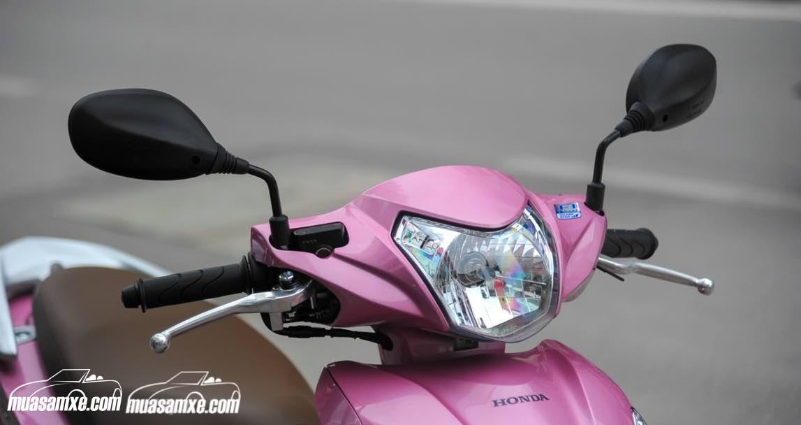 Thông số kỹ thuật xe Vision 2017 Honda Tên sản phẩm Honda Vision 2017 110cc, Khối lượng bản thân: 99kg, Dài x Rộng x Cao: 1.863mm x 686mm x 1.088mm https://muasamxe.com/honda-vision-2017/