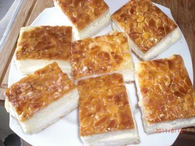 Bienestich Kuchen Recipe Kuchen - italienische küche rezepte