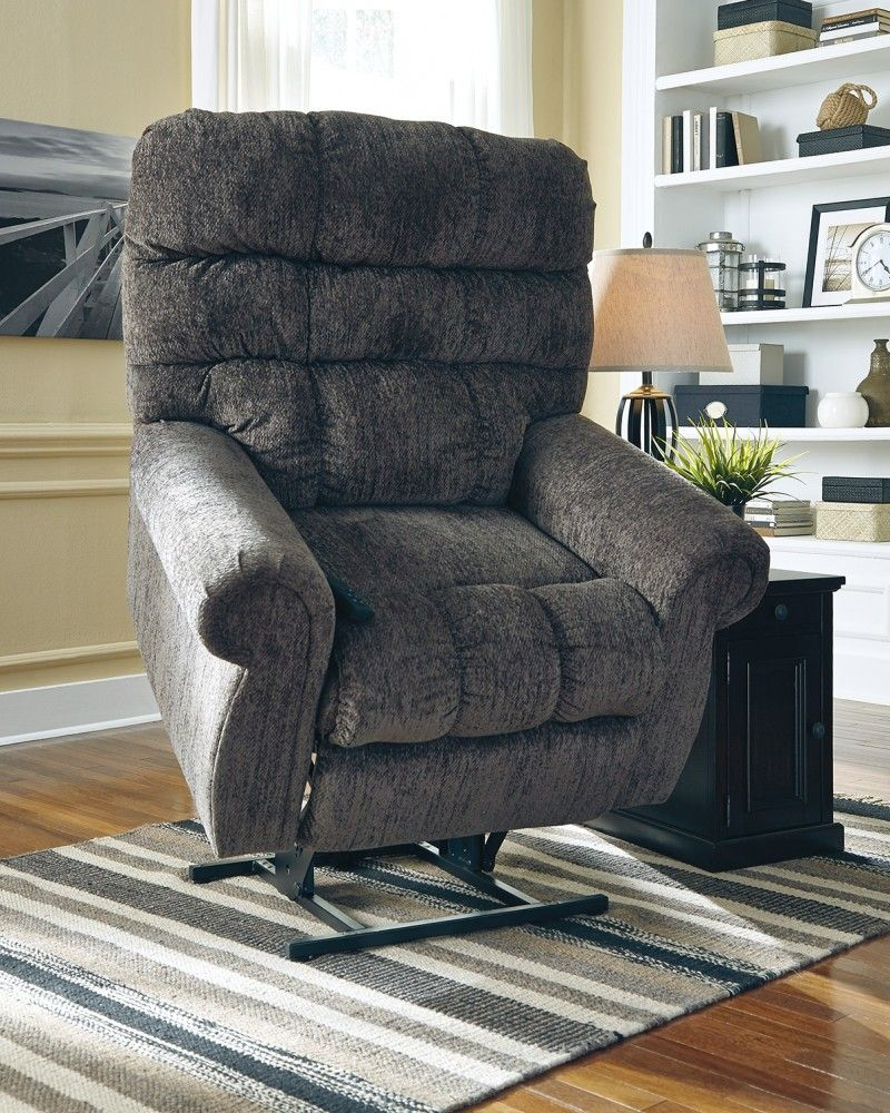 The Next Generation Of Recliners Has Arrived In Fine Style Beyond