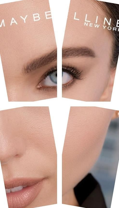 How To Grow Eyebrows | Natural Looking Eyebrow Shapes ...