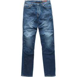Azul Kevin Jeans Pantalones Azul Azul 44 Azul