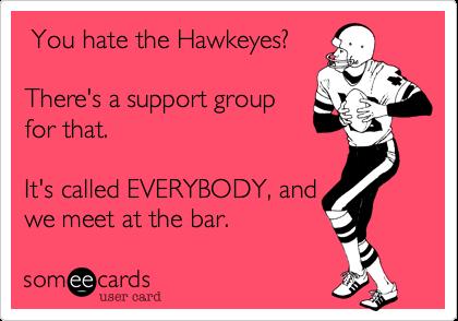 Happy Hate Week.