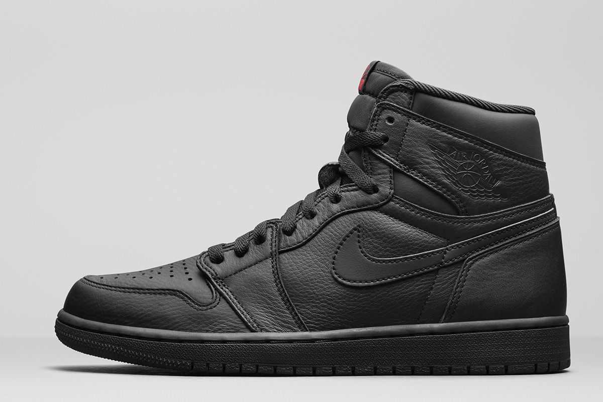 air jordan retro 1 og black gum disease