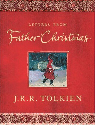 Letters From Father Christmas PDF Christmas Pinterest