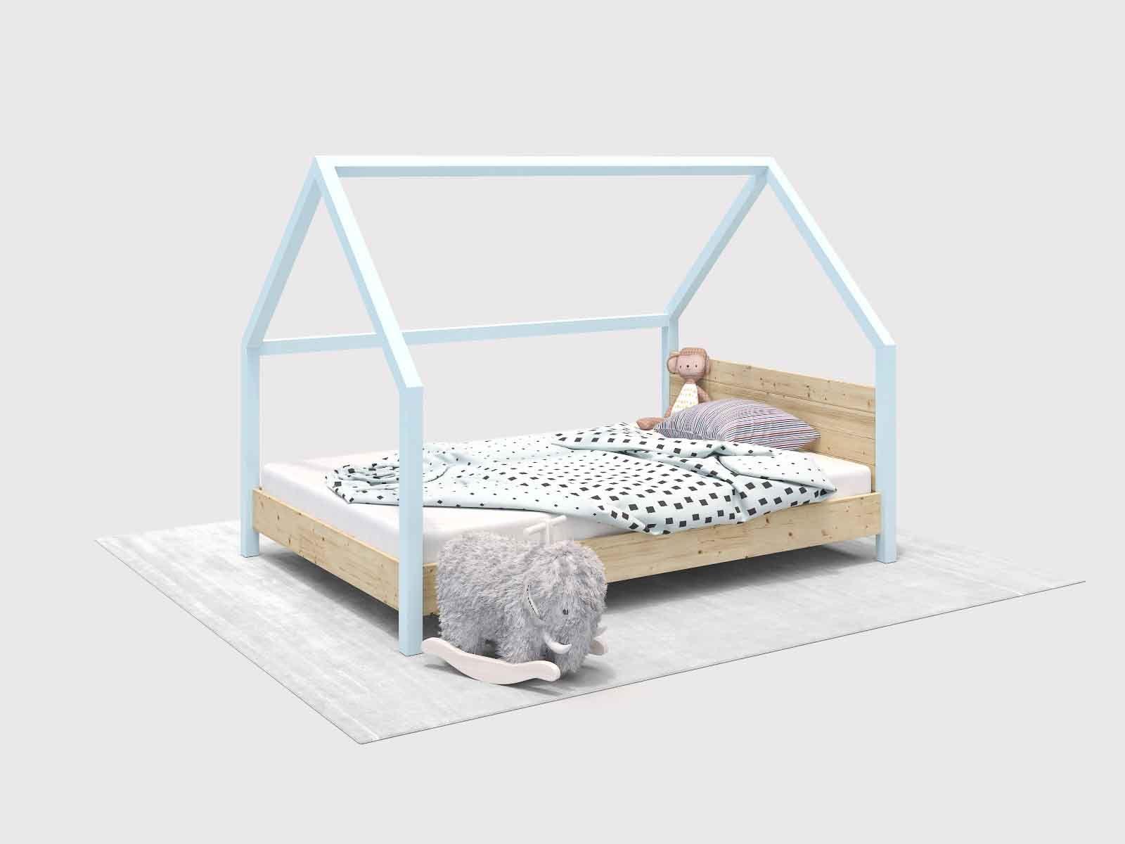 Kinderbett Moritz Selber Bauen Alle Mobel Kinder Bett