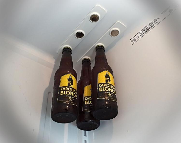 BottleLoft Beer Bottle Attachment For Your