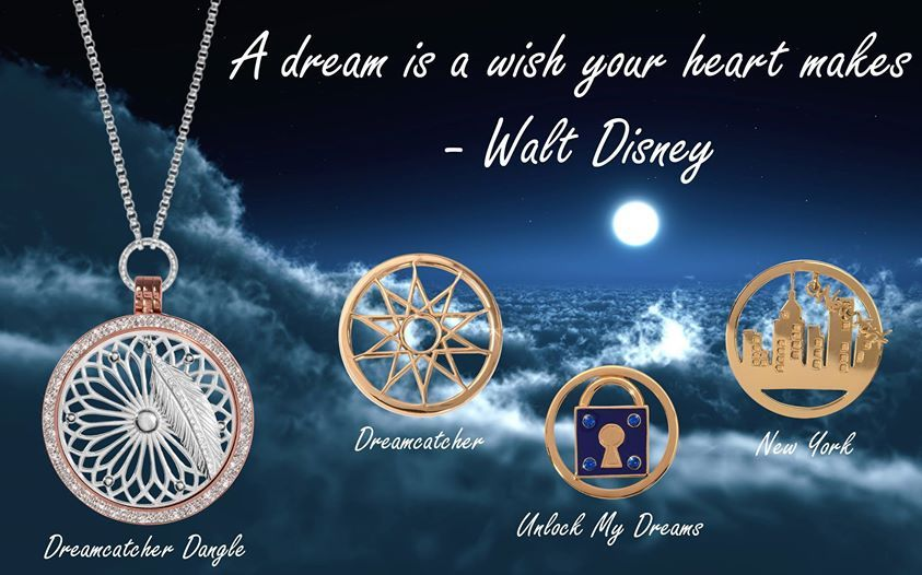 "Walt Disney: ""A dream is a wish your heart makes"" -xx-"
