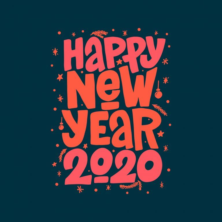 Stunning Happy New Year Images 2020 - Some Events #happynewyear2020quotes