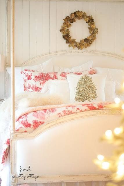 French Country Cottage Interior home Pinterest Bedrooms