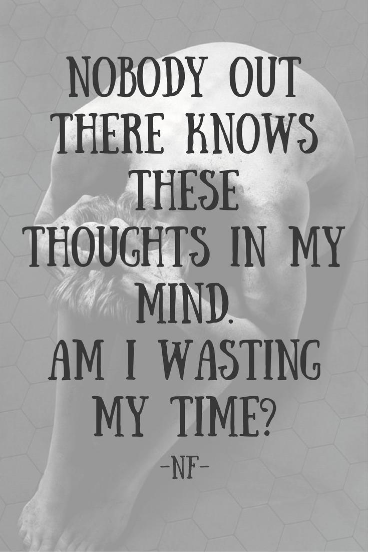 default - wasting my time.lyrics - YouTube