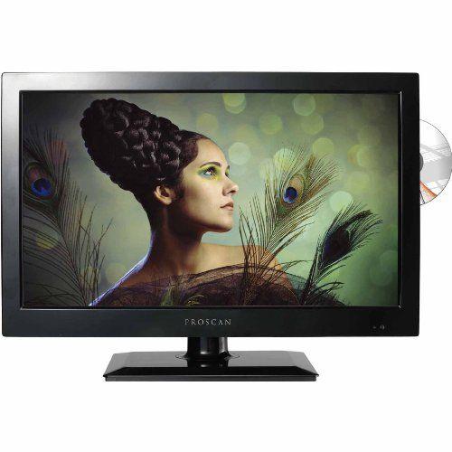 """#Proscan 32"""" LED 720P HDTV-DVD Combo"""
