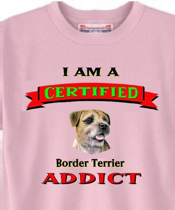 Dog T Shirt Adopt Rescue Animal Cat  Men Women #5 All I Care About Is My Dog