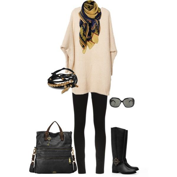 Fall Outfits For Women Over 40