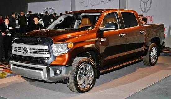 autocar new car release dates2016 Toyota Tundra Diesel Dually Project Truck  Autocar Release