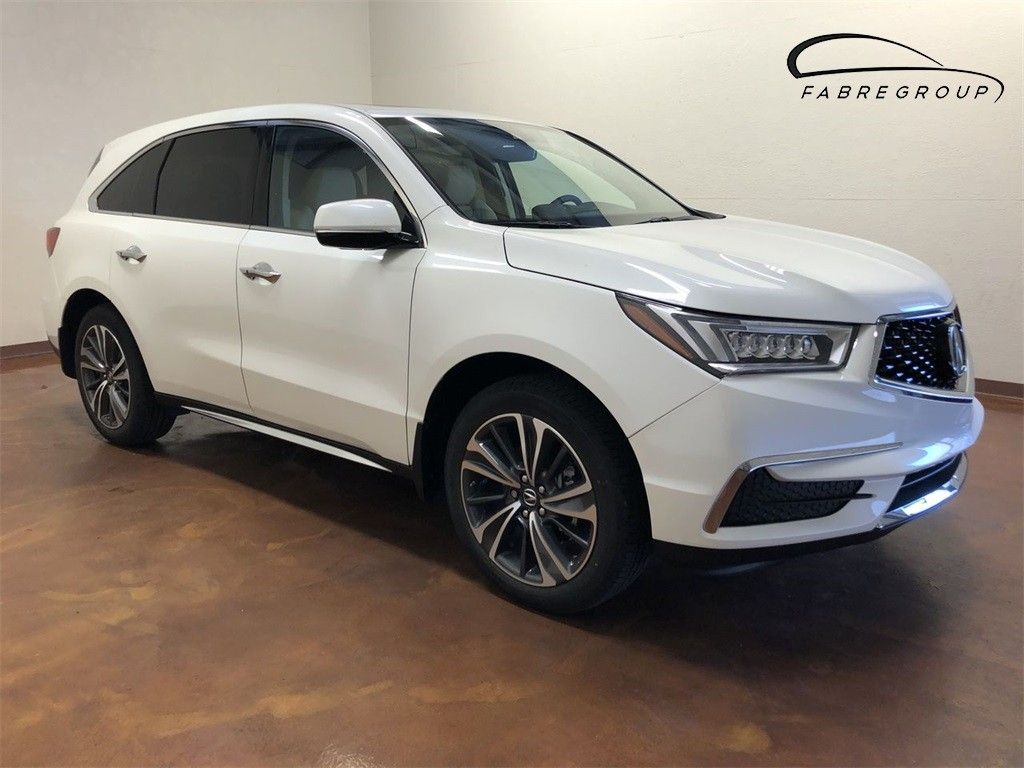 2019 Acura Mdx Technology Package Review Specs And Release Date Redesign Price And Review Concept Redesign An Technology Package Acura Mdx Acura