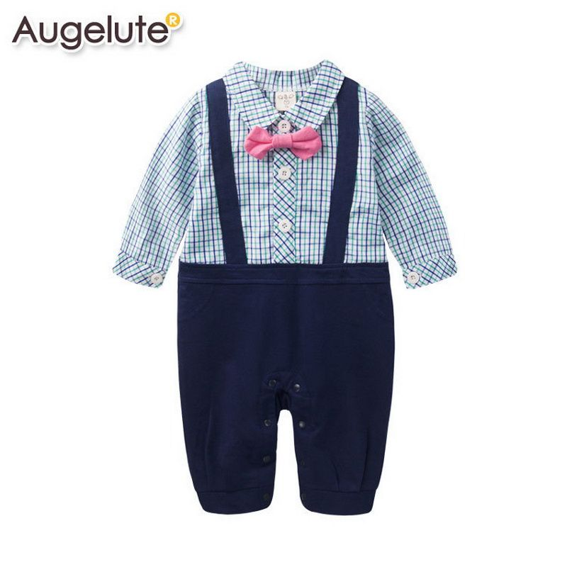 Baby Boy Clothing Spring And Autumn Baby Romper Body Baby Suit