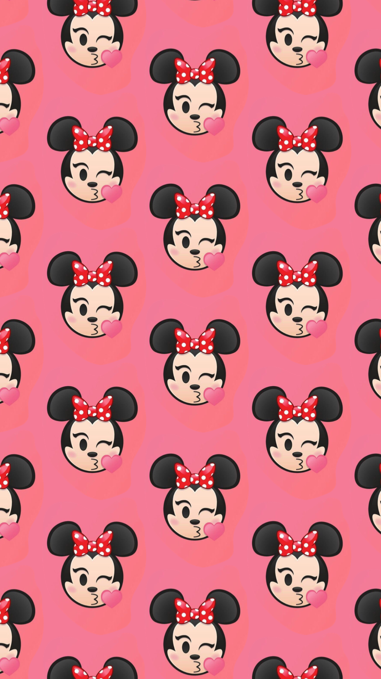 Wallpaper iphone minnie mouse - Disney Fabric Disney Wallpaper Disney Art Disney Stuff Disney Cartoons Wrapping Papers Minnie Mouse Iphone 6 Mice