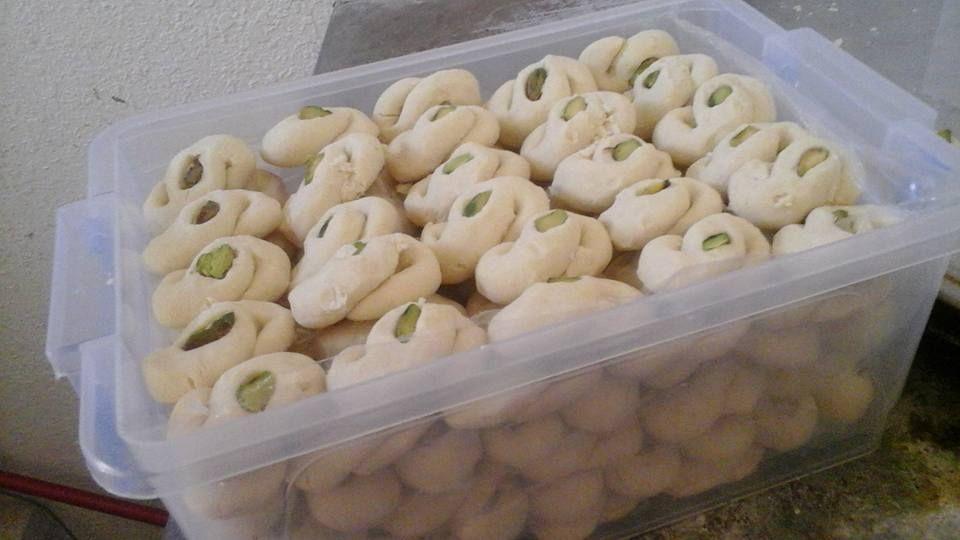 أنجح طريقة لعمل الغريبة من أول مرة زاكي Arabic Food Cooking Recipes Food
