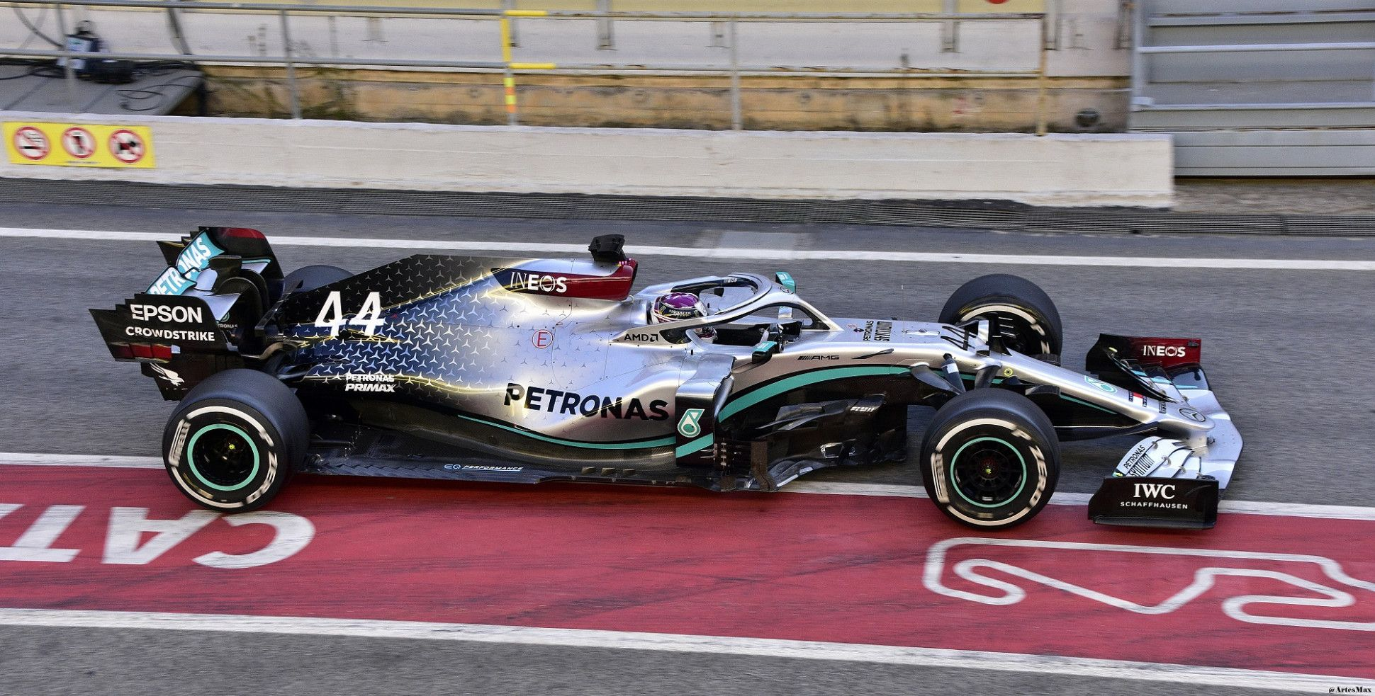 11 Wallpaper 2020 Mercedes Formula 1 Car in 2020 Formula