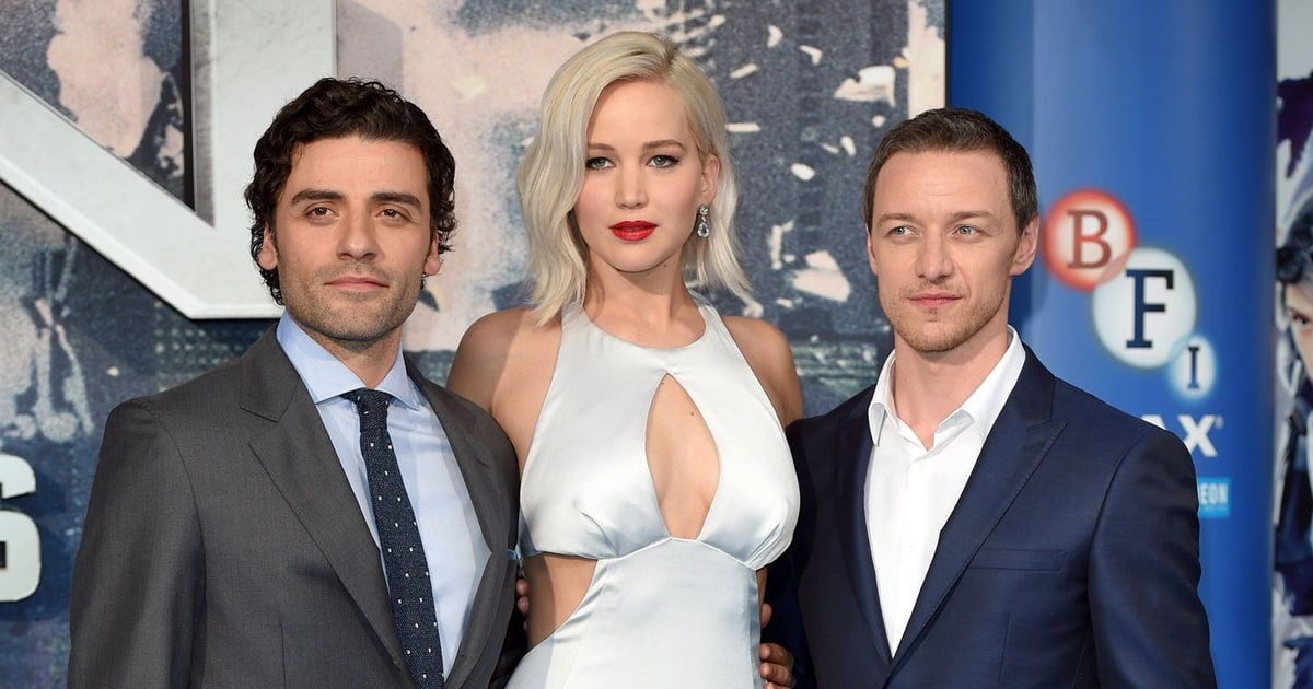 Jennifer Lawrence: Costars Won't Sign to 'X-Men' Without Me  - Us Weekly