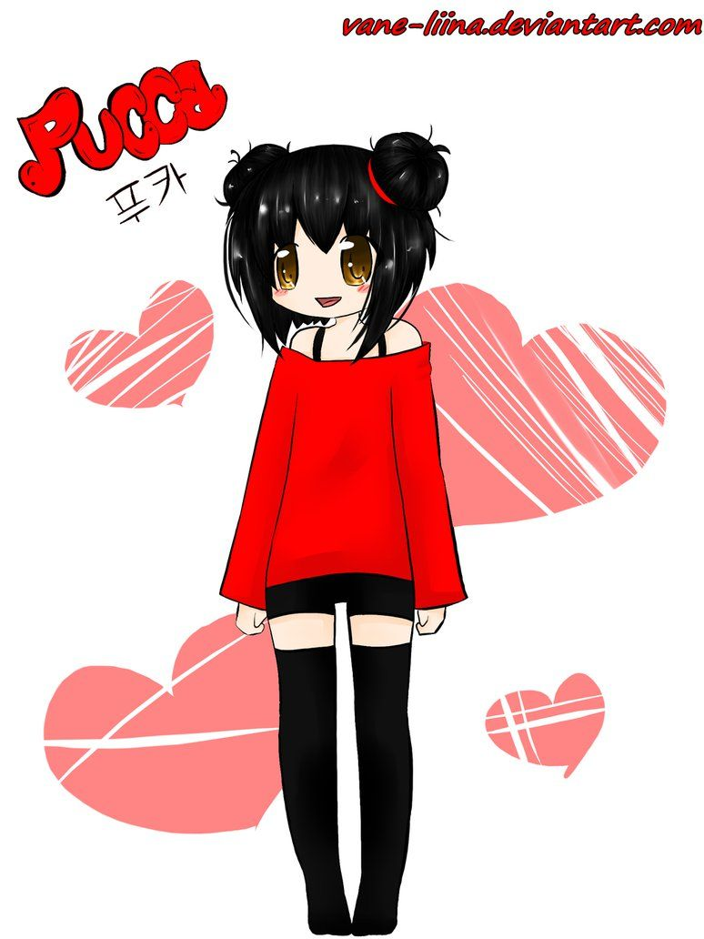 Pucca Anime Google Search Pucca Anime Pinterest Pucca