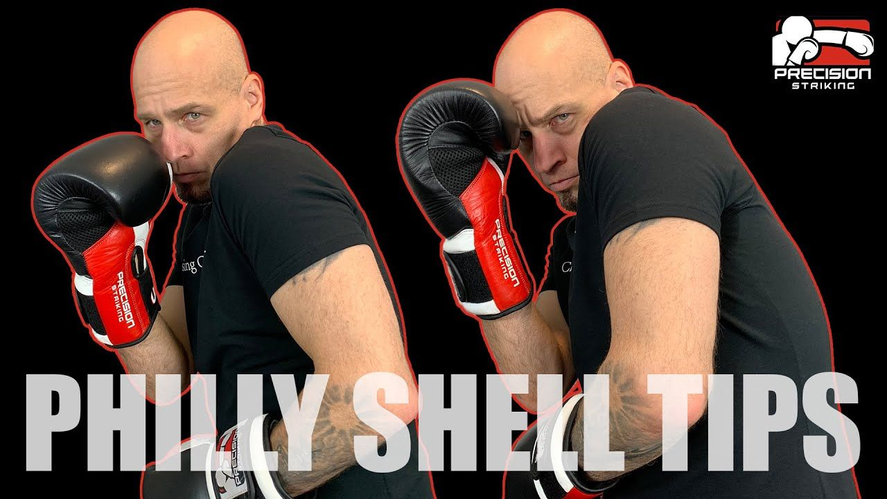 Philly Shell Boxing 10 Ways To Master This Style Supreme Defense In 2020 Philly Master Shells