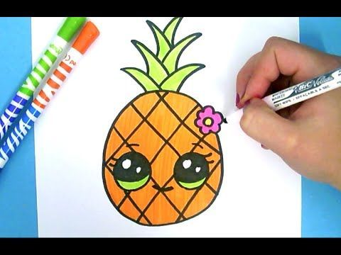 1000 Ideas About Dessin Kawaii On Pinterest How To Draw Dibujo