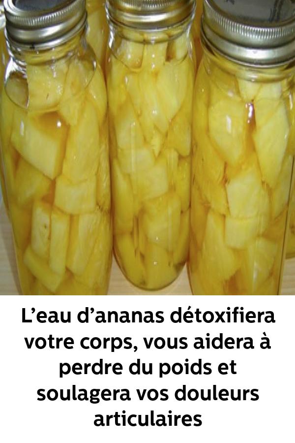 Peu de personnes détestent l'ananas. Outre son goût