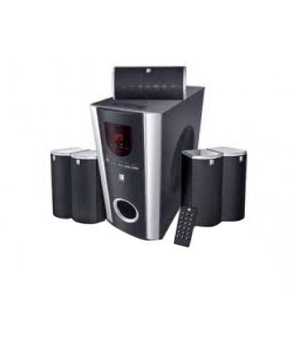Iball Booster BTH with Bluetooth 4 0 /USB / SD / FM / Remote