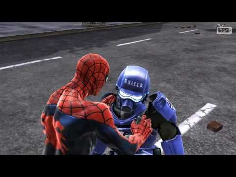 Spider man cartoni animati italiano video dailymotion