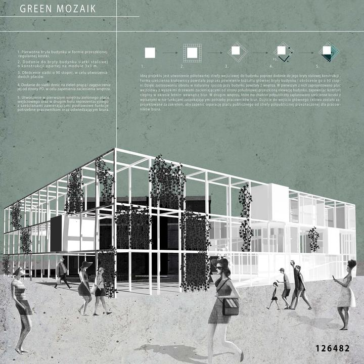 """Galeria zdjęć - """"Proste projektowanie"""" - wyniki konkursu - zdjęcie nr 1 -  - Architektura-murator"""