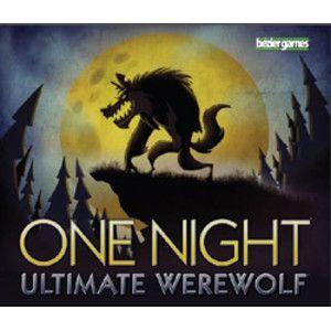 werewolf print and play pdf