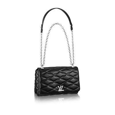Louis Vuitton GO-14 MM