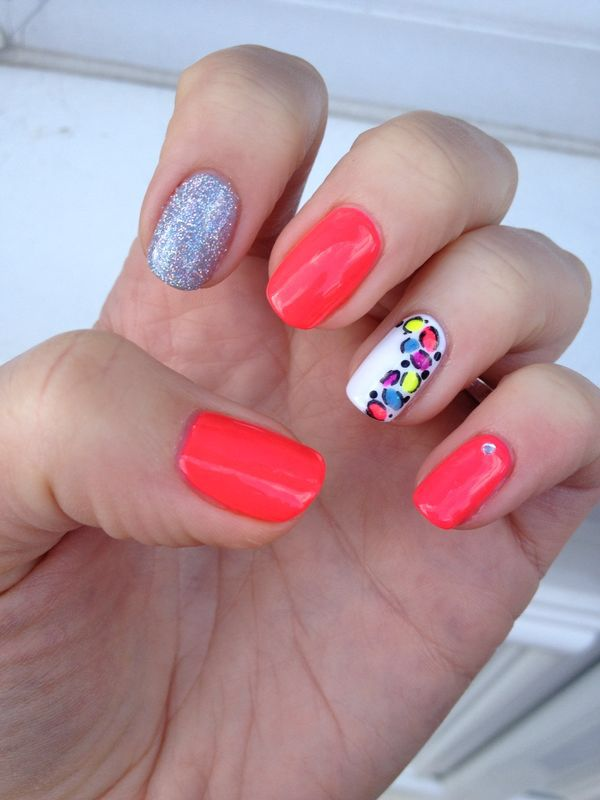 Artistic owned, bride and nail art | Nails, Nail art ...