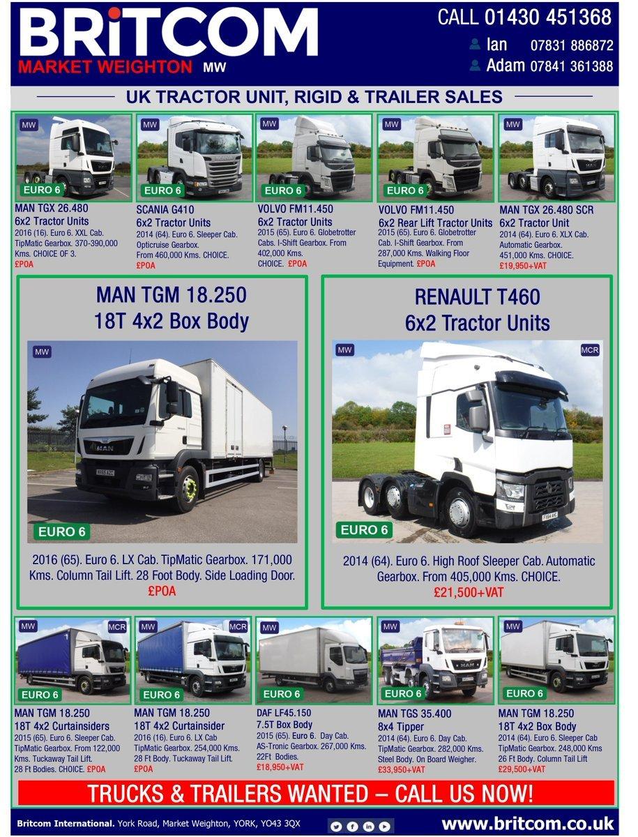 Used Box Body Trucks For Sale In Uk