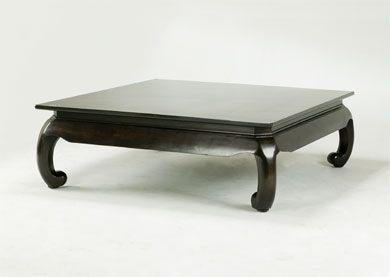 Bausman Chow Table