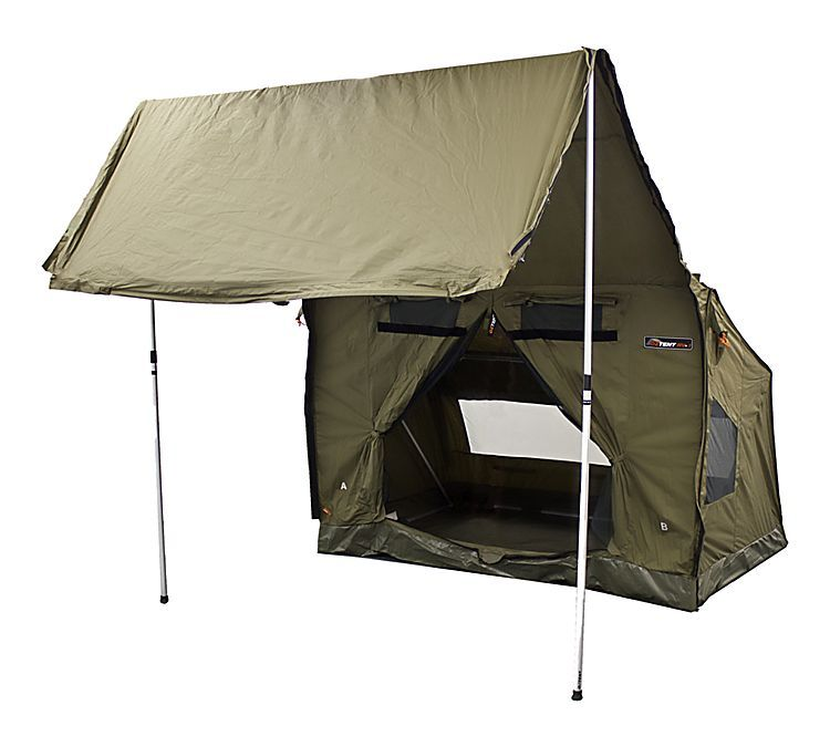 OzTent RV-1 Thirty Second 2-Person Tent  sc 1 st  Pinterest : two second tent - memphite.com