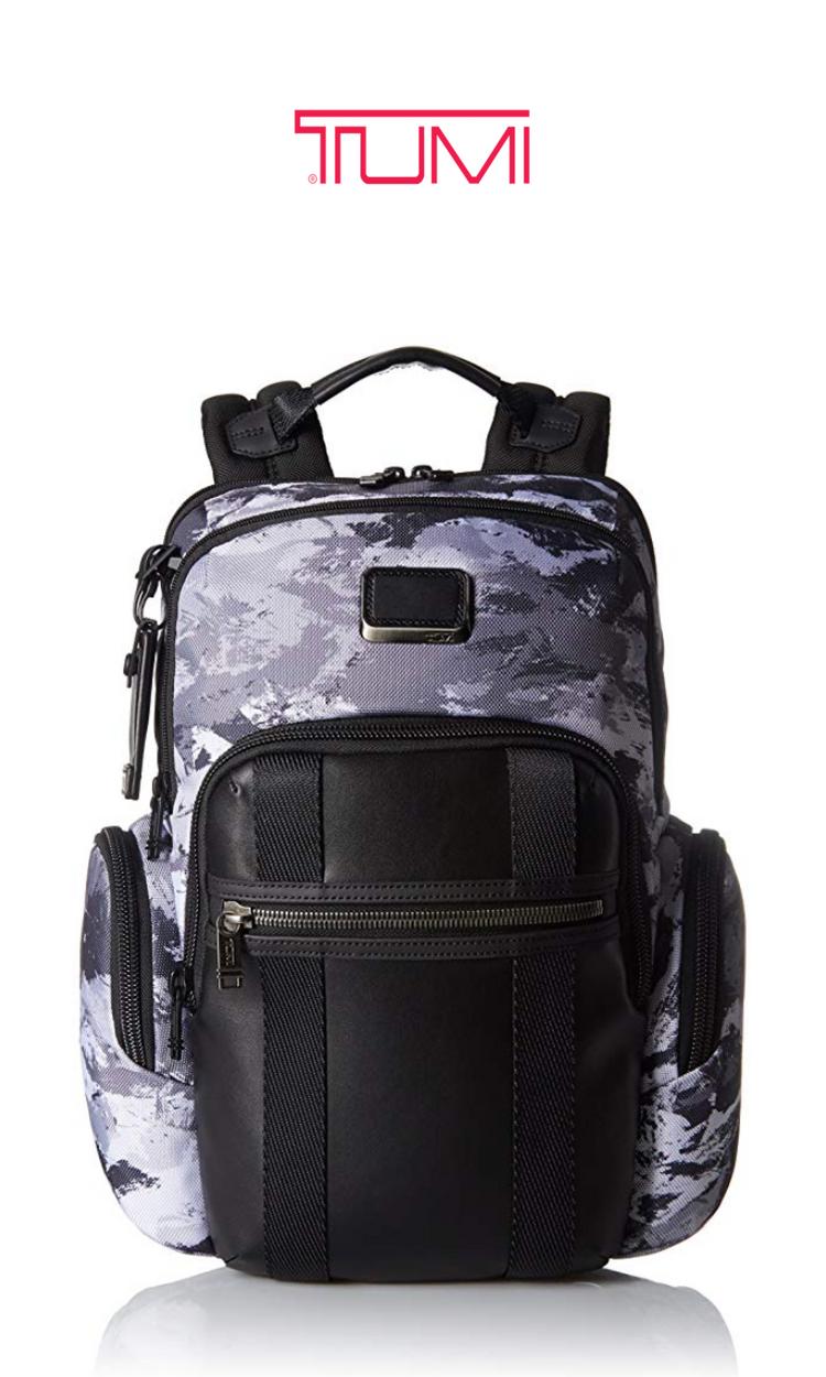 b38322c65e TUMI Alpha Bravo Nellis Backpack