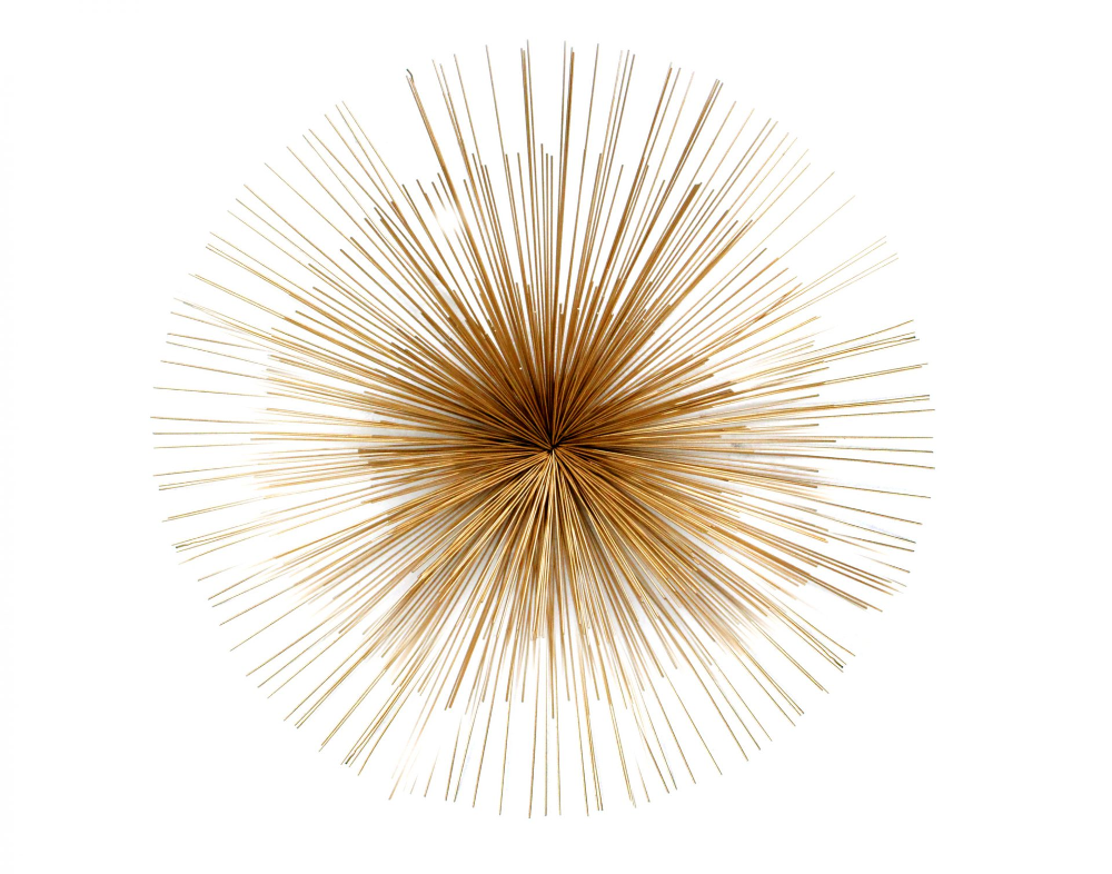 Starburst Wall Decor Gold Products Moe S Wholesale Moe S Home Collection Starburst Wall Decor Gold Wall Decor