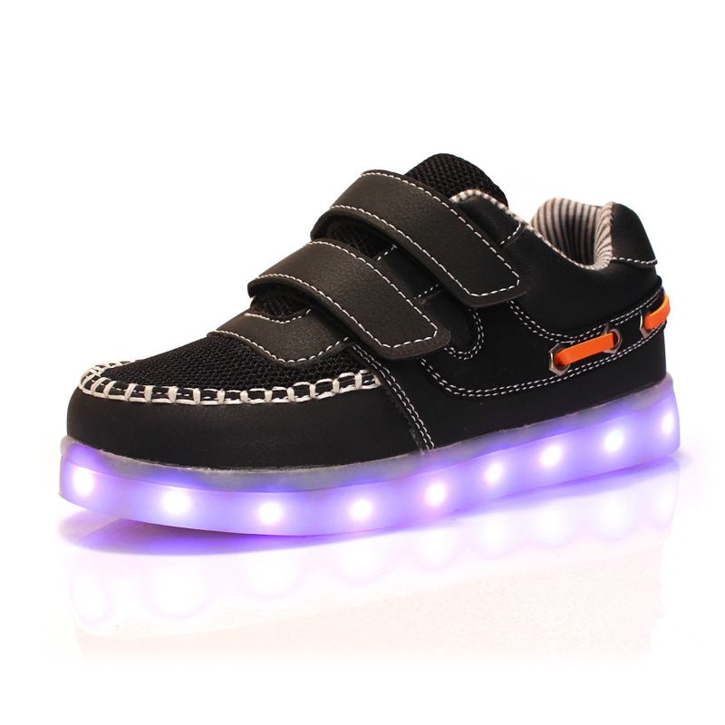 513fb27f7cd Cheap kids lighted shoes