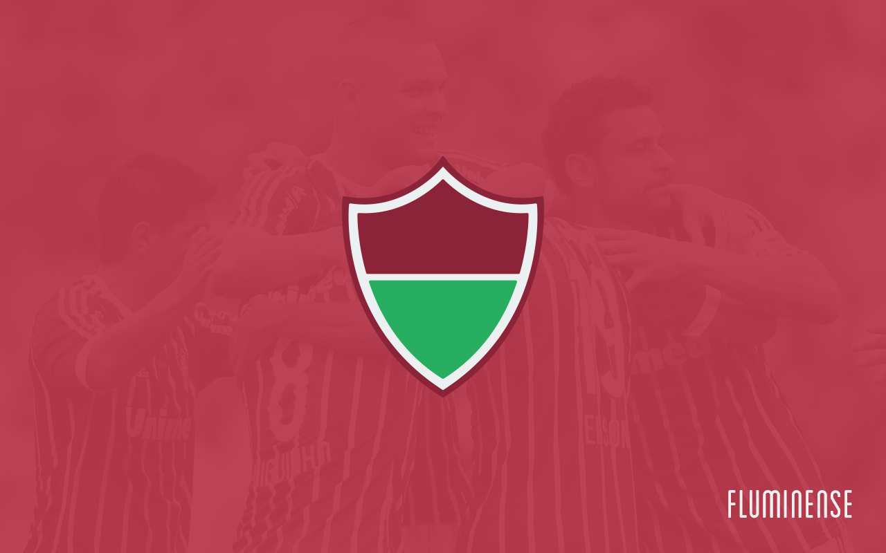 292f75e4da Fluminense  Futebol  Flat