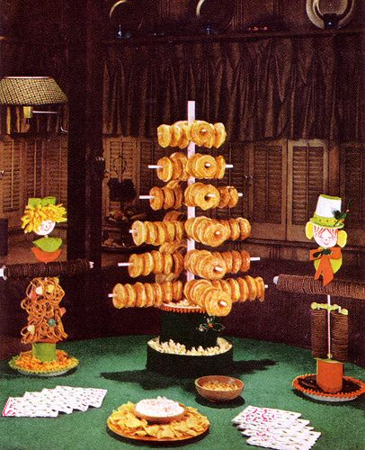 Donut Tree.. maybe   Event & Party Planning   Pinterest ...