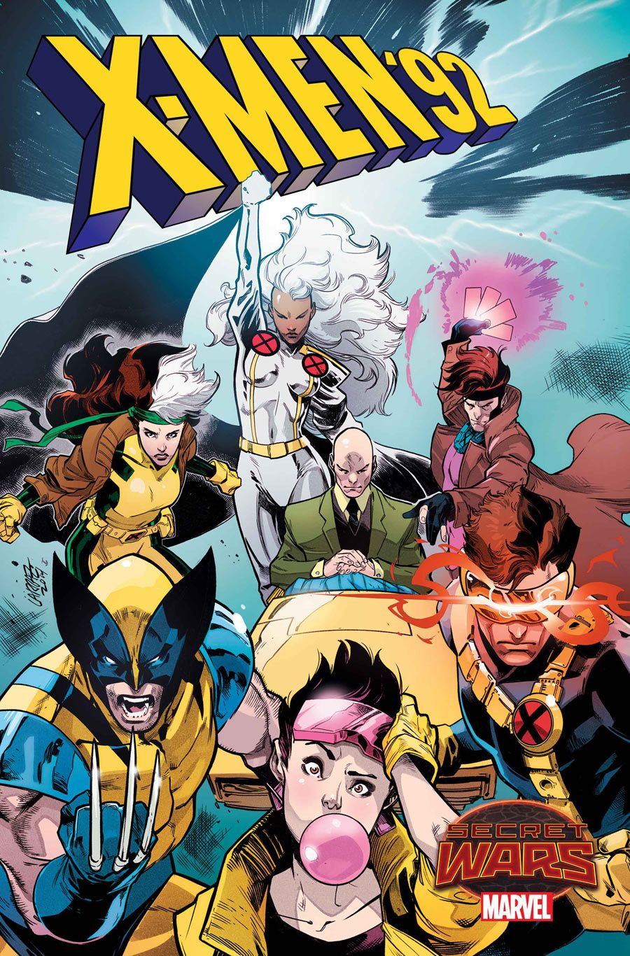 Images For X Tinction Agenda Renew Your Vows Join Secret Wars In Marvel S June 2015 Solicitations Marvel Comics Marvel Comics Art X Men